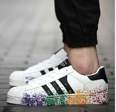 superstar scarpe 2016