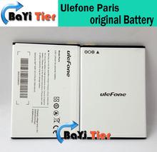 Ulefone париж 100% оригинальный заменить 2250 мАч литий-ионные аккумулятор резервного копирования для Ulefone париж X смартфон + в наличии