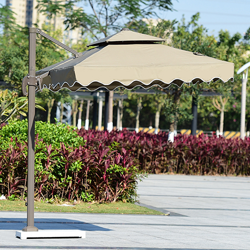 Outdoor pool parasol umbrella 2 m 3 beach outdoor advertising security guard post patio cover(China (Mainland))