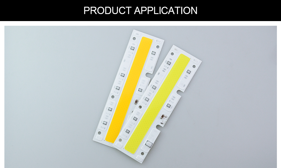 LED Matrix chip lamp (2)