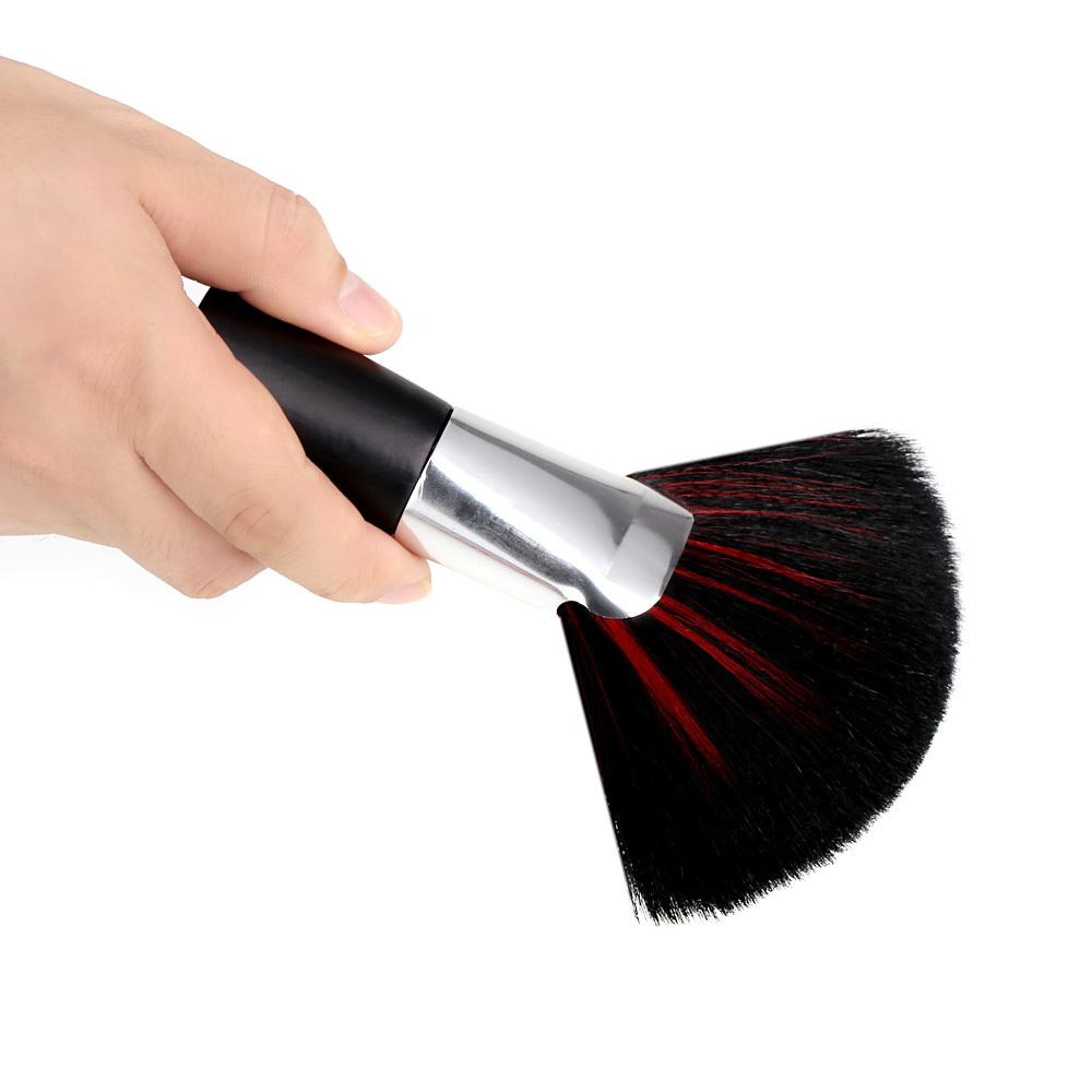 Barber Neck Duster : ... -Handle-Salon-Stylist-Barber-Hair-Cutting-Neck-Duster-Brush-for.jpg