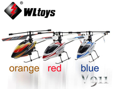 free shipping by EMS 12pcs/lot 4CH 2.4G Mini Radio single blade RC mini Helicopter with Gyro WL V911 RTF p2