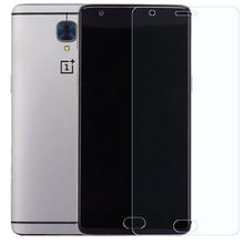 9H 0.26mm Tempered Glass Oneplus One Two Three X Screen Protector 1 2 3 Protective Flim Guard - Belongs to you Store store