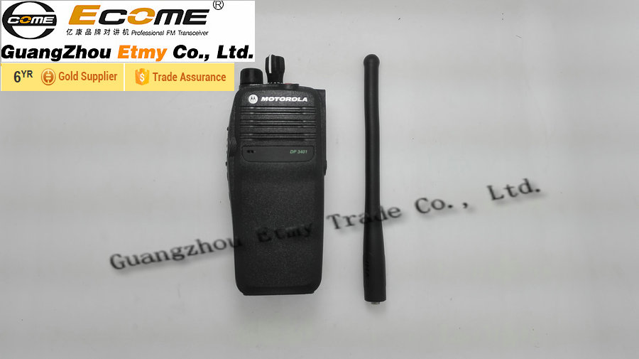 handheld 32 CH AMBE+2 original motorola radio uhf with GPS(China (Mainland))