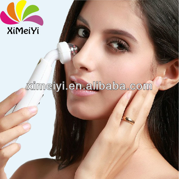 Low price vibrating eye massager as seen on tv(China (Mainland))