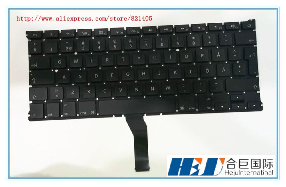 svenska keyboard