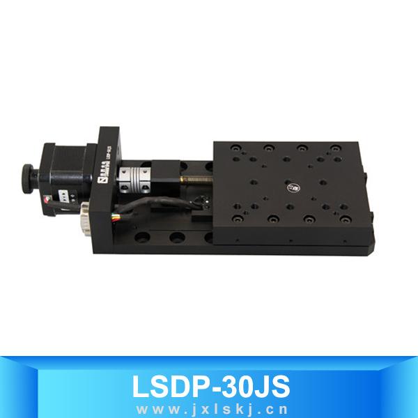 LSDP-30JS Motorized Linear Stage - Jiangxi Liansheng Experiment Technic Assembly Co., Ltd. store