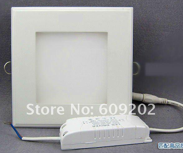 Растровый светильник Opus 12W ,  150 * 150