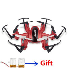 2016 New Mini Pocket Drone JJRC H20 Hexacopter 2.4G 4CH 6Axis drones Headless Mode Quadcopter RTF MODE2 Vs H6c RC Helicopter
