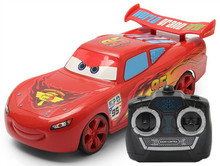 Kids Cute Cartoon 4 direction Remote Control Car toys for children electronic radio control rc Cars electric toy Gift models(China (Mainland))