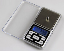 Buy 200g x 0.01g Mini Electronic Digital Jewelry Scale Balance Pocket Gram LCD Display kitchen Digital Jewelry Pocket Gram Scale for $5.99 in AliExpress store