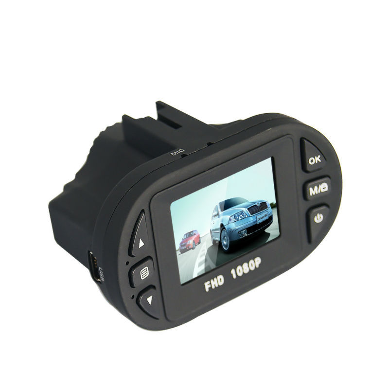 Cheap Car Detector DVR Car With HD Camera Seamless Loop Recording Car dvr Camera TGC-0124(China (Mainland))