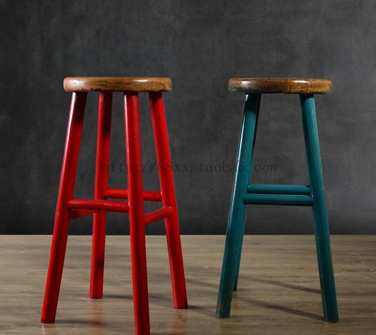 Tabouret bois rond ikea - Ikea tabouret reglable ...
