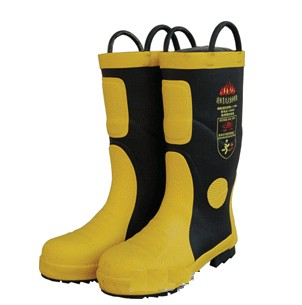 50pairs/lot High Quality Fire Fighting Boots ,Fire Safety Boots,Fireman Rescue Boots ,Free Shipping
