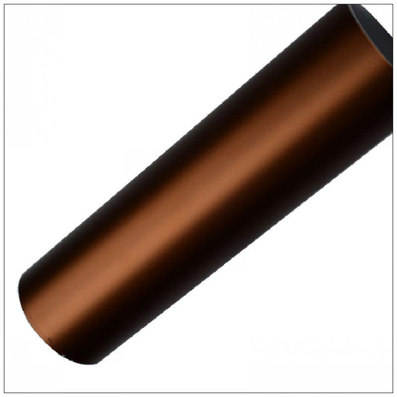1.52x20m air free bubbles orange matte chrome vinyl sticker matte pearl fiber sticker matte pearl car wrap<br><br>Aliexpress