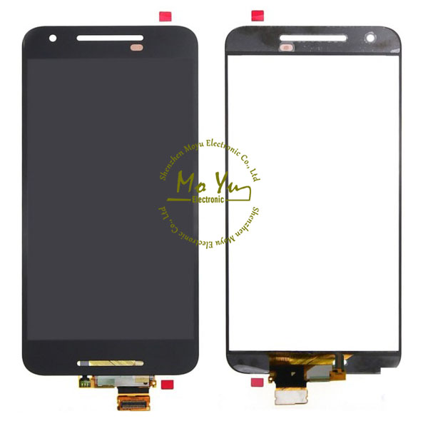 Wholesales cellular phone accessories pantalla for LG Google Nexus 5X lcd screen digitizer assembly touch screen display(China (Mainland))