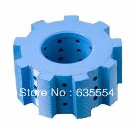 Dia.75 mm- D35mm CNC tool holder Diamond Finger and Drum wheels for chambering of the counter tops,CNC tools(China (Mainland))