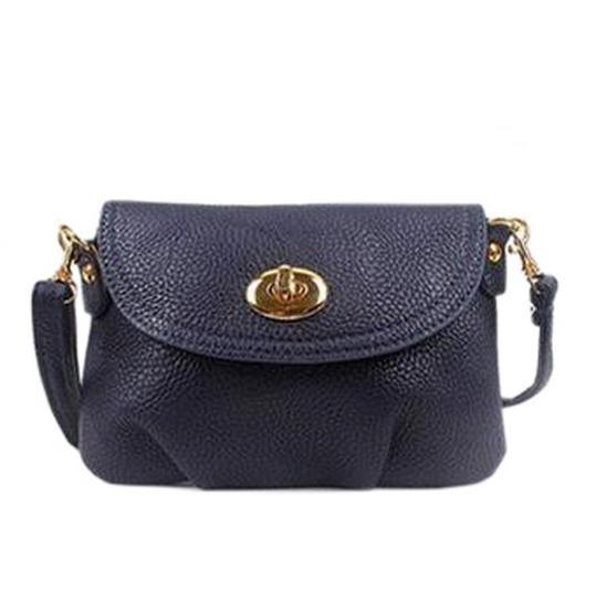 Promote Gifts Fashion Small Handbags for Women Mini Shoulder Bags for Cell Phone(China (Mainland))