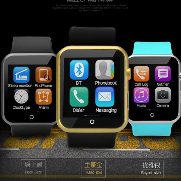 2015 hot sale smart watch P8 UP8 high quality bluetooth watches Intelligent smart watch bluetooth P8(China (Mainland))
