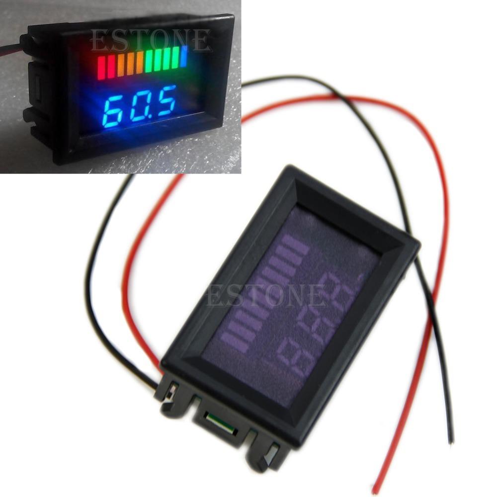 indicateur de batterie promotion achetez des indicateur de batterie promotionnels sur aliexpress. Black Bedroom Furniture Sets. Home Design Ideas