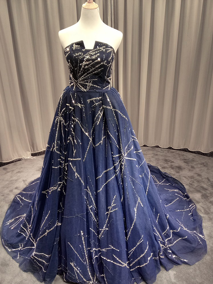 Popular haute couture gown buy cheap haute couture gown for Cheap haute couture