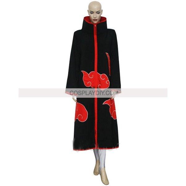 Free shipping Naruto Akatsuki Konan Halloween Cosplay CostumeОдежда и ак�е��уары<br><br><br>Aliexpress