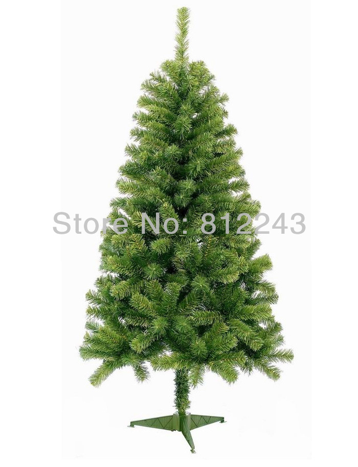 Christmas Tree New Year Decorations 90cm Christmas Decoration Gifts Christmas Tree Ornaments 70 Bundles Leaves 27009(China (Mainland))