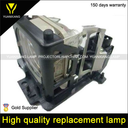 Фотография Projector Lamp for Hitachi CP-X340W bulb P/N DT00671 165W UHB id:lmp1162