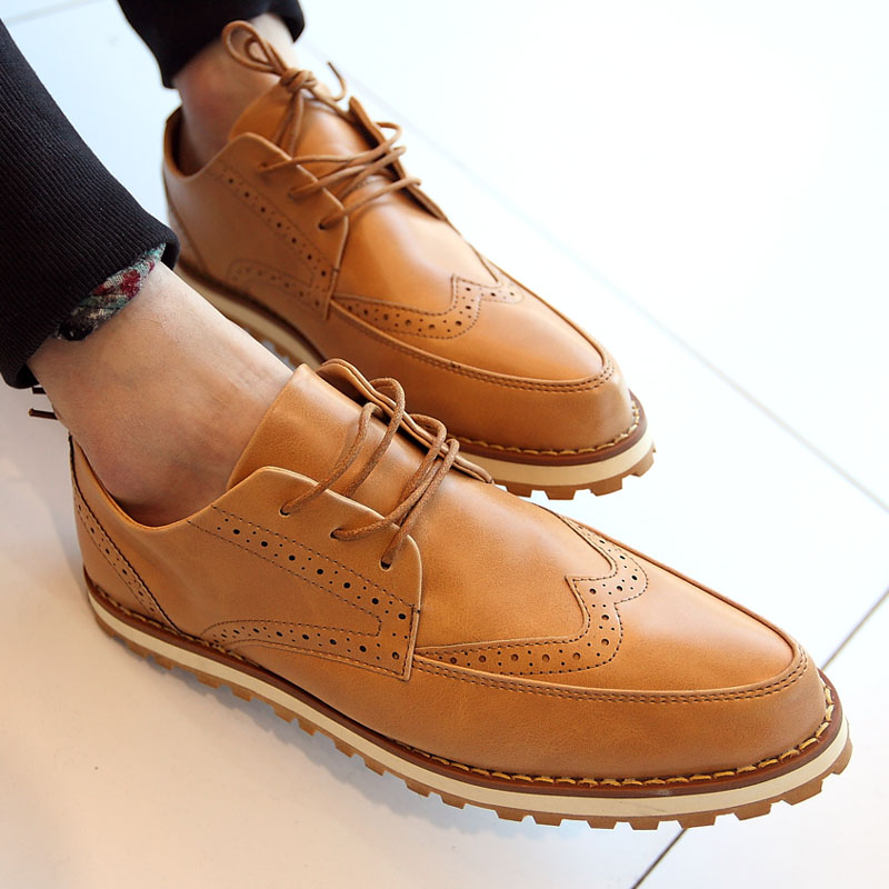Loafers For Men Style 2014 The Image Kid Has It