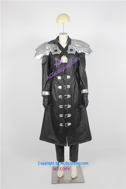 Final Fantasy Sephiroth Cosplay CostumeОдежда и ак�е��уары<br><br><br>Aliexpress