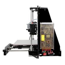 Geeetech New Upgraded Quality High Precision Reprap Prusa I3 X DIY Full Acrylic 3D Printer Kits