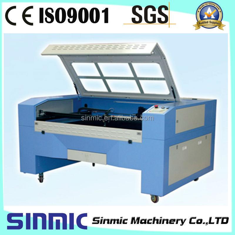 CO2 Laser cutting machine price laser cutter china 100W(China (Mainland))