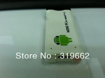 Google TV BOX Android 4.0 mini PC IPTV ,net tv player,smart android box MK802