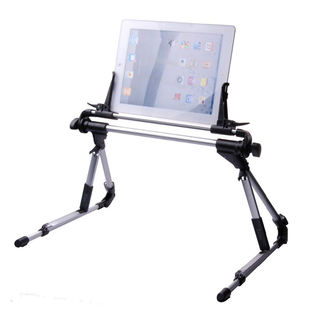 Buy 270 Degree Rotatable Tablet Bed Stand