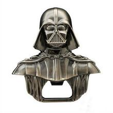 Diamond Select Toys Star Wars: Darth Vader Bottle Opener Action Figure Accessory(China (Mainland))