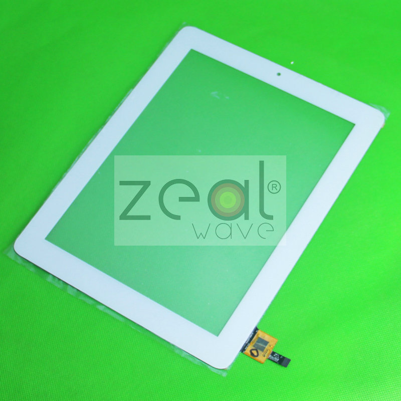 5pcs/Lot Free Shipping 9.7 inch QSD E-C97015-01 for Z99-C A9-C Tablet Computer Touch Screen Digital Panel Glass Lens Touch Panel(China (Mainland))