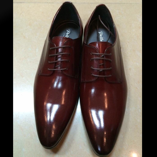 new arrival brand dress shoes best quality genuine