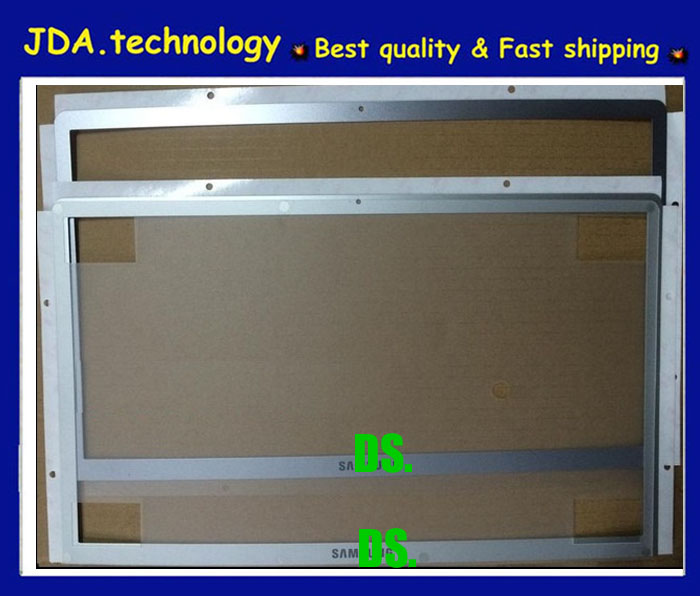 Brand/original front bezel for SAMSUNG NP 900X3 NP900X3D FRONT BEZEL B cover,silver white(China (Mainland))