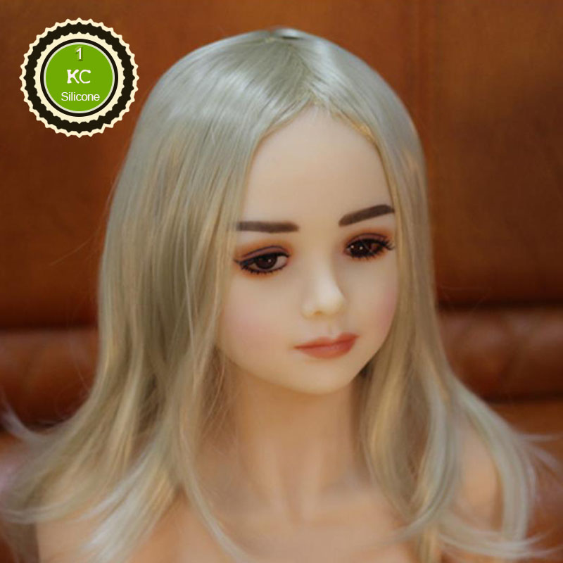 Full Body Silicone Sex Doll 125cm Soft Vagina Real Doll Adult Artificial Plastic Sex Doll Mini Full Size Lifelike Rubber Sex Toy(China (Mainland))
