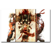 Buy Street Fighter V Art Silk Poster print 13x20 24x36inch Game Chun Li RYU Pictures Room Decor 046 for $4.91 in AliExpress store