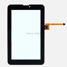 For Huawei MediaPad 7 Vogue S7-601C S7-601U S7-602U Touch Panel Touch Screen Digitizer Glass Lens Replacement Repairing Parts(China (Mainland))