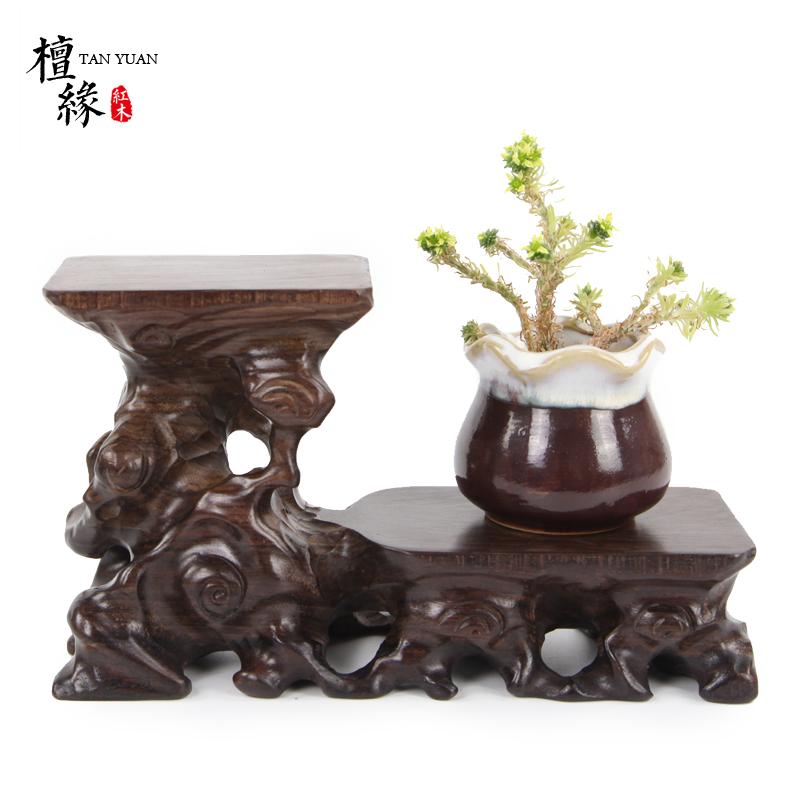 Compra pedestal para plantas online al por mayor de china - Pedestal para plantas ...