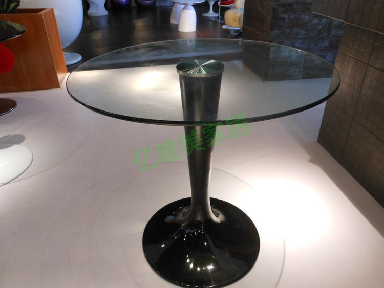 Glass and steel bar table bar table tall table for Table 52 restaurant gaborone