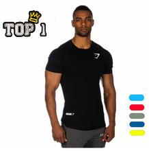 Mens T Shirts Gymshark