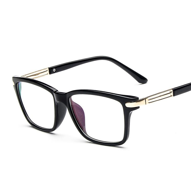 direct selling 2015 big box eyeglasses frame fashion
