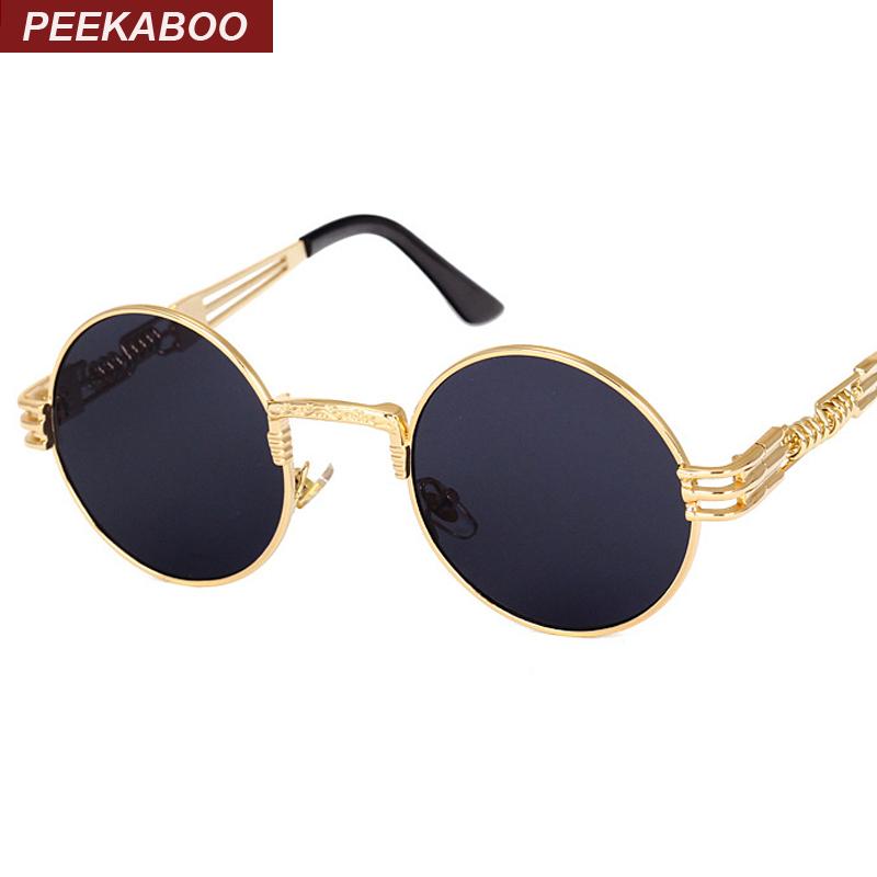 Circle Sunglasses  por circle sunglasses gold circle sunglasses gold