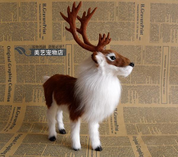 achetez en gros rennes de fourrure en ligne des grossistes rennes de fourrure chinois. Black Bedroom Furniture Sets. Home Design Ideas