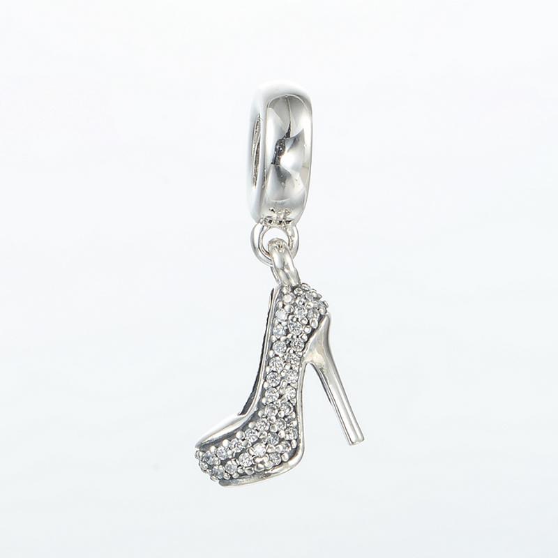pandora ballet shoe charm