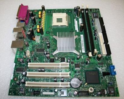 WF887 0WF887 CN-0WF887 Desktop Motherboard for Dimension 1100<br><br>Aliexpress