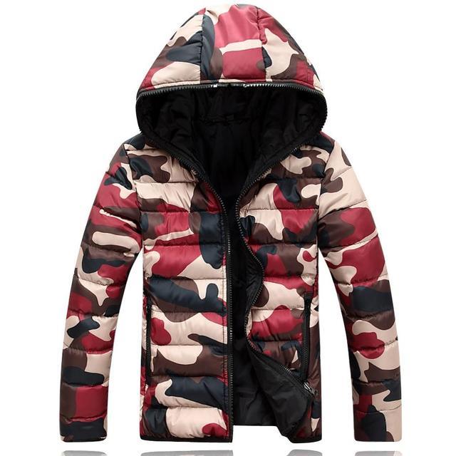 L12 2016 brand мужская одежда зимняя куртка с капюшоном пиджаки теплое Пальто Мужской ...